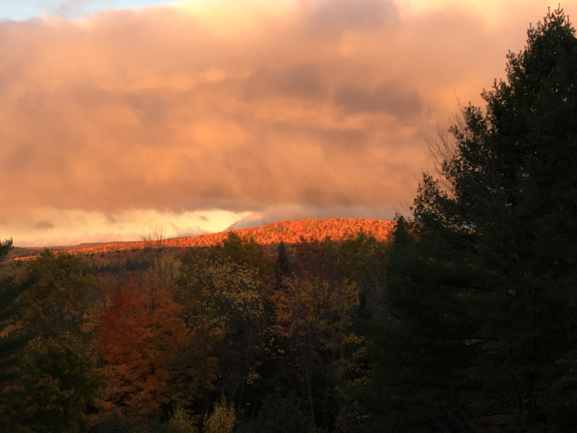 Katahdin Woods & Waters: An Update on the National Monument and Its Impact in the Region