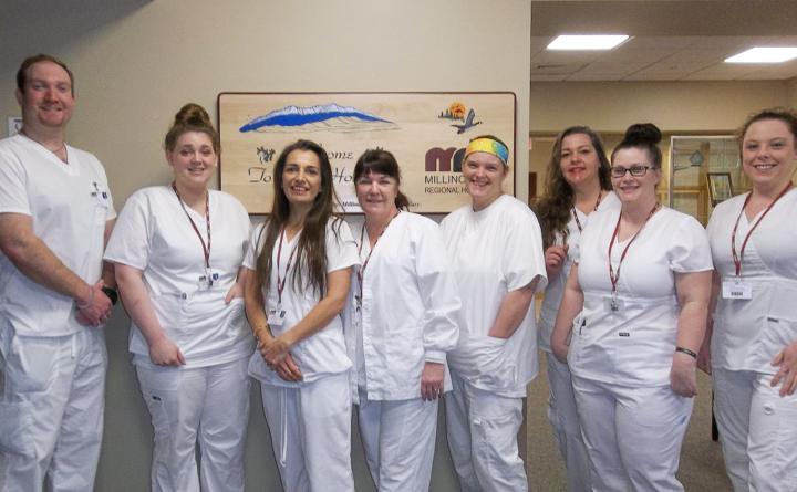 Start a new career as a certified nursing assistant