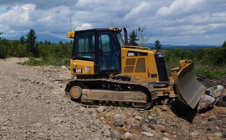 Millinocket mill site tax lien resolved, opening gate for development