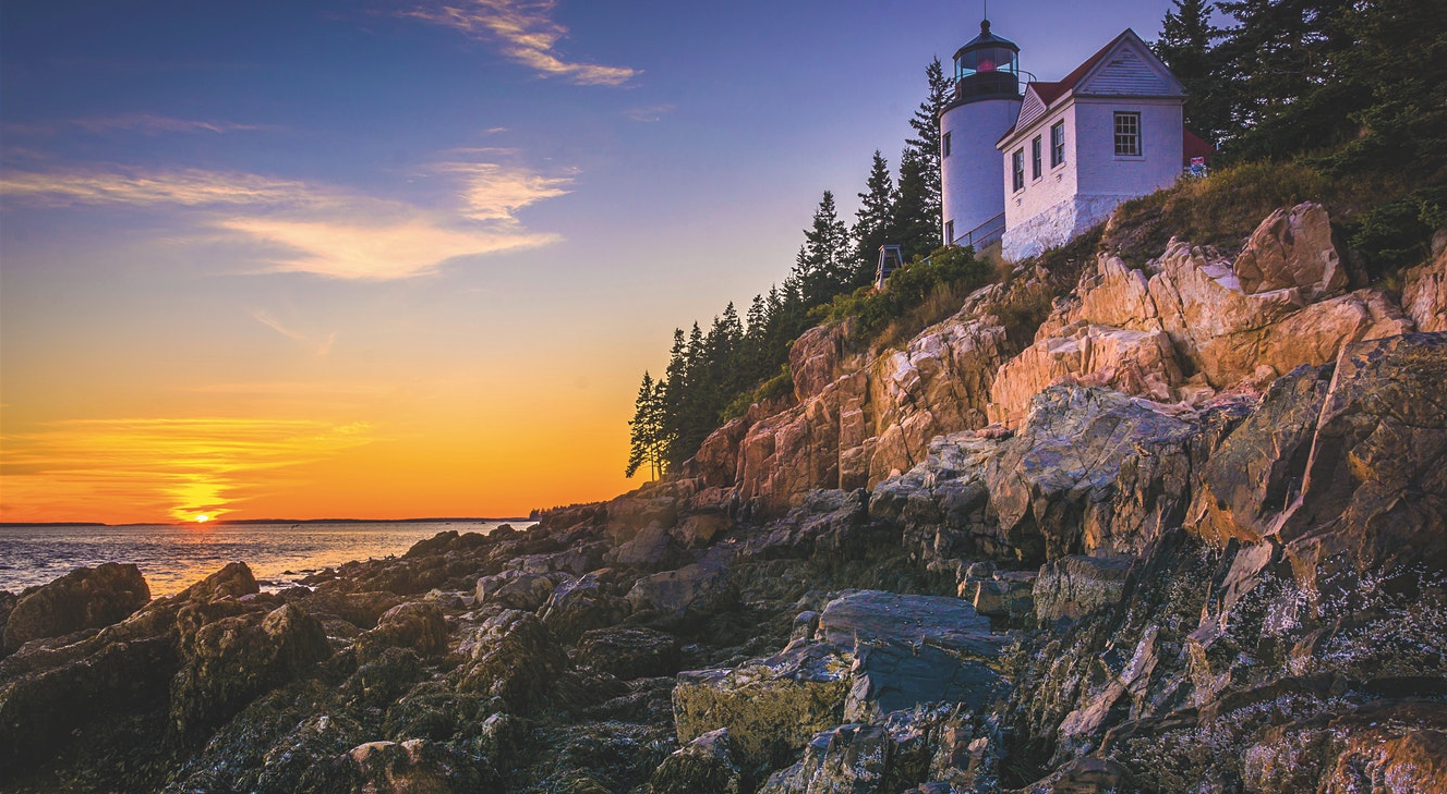 Lonely Planet ranks Maine among world's best regions to visit in 2020