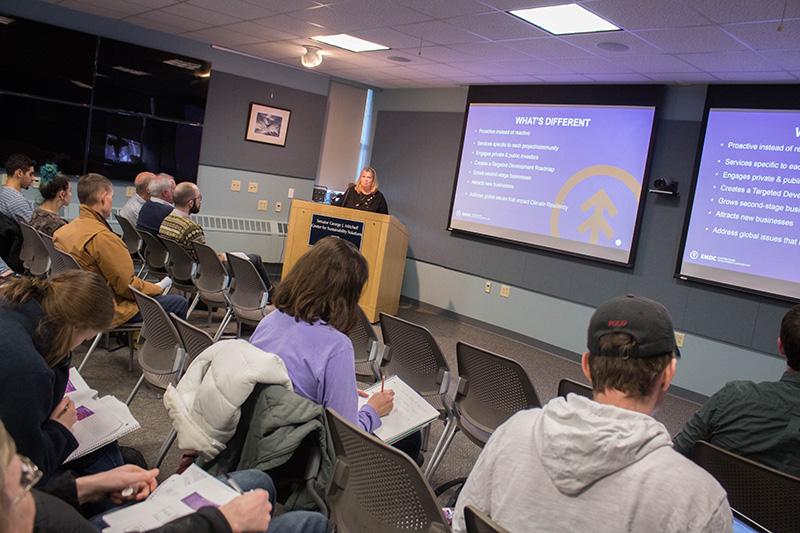 EMDC discusses rural economic development opportunities in Maine