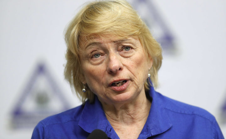Janet Mills forms new committee to oversee economic recovery from coronavirus pandemic