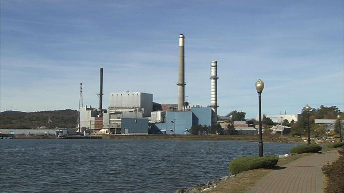 Brownfields Success Story: Verso Paper Mill, Bucksport, ME