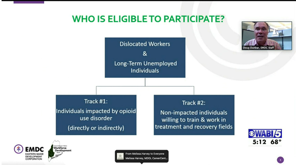 New statewide effort aims to help those impacted by Opioid Use Disorder