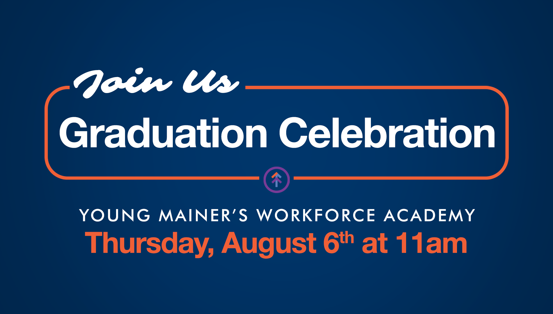 EMDC's Youth Workforce Academy graduation and launch of Second Academy set for Aug. 6