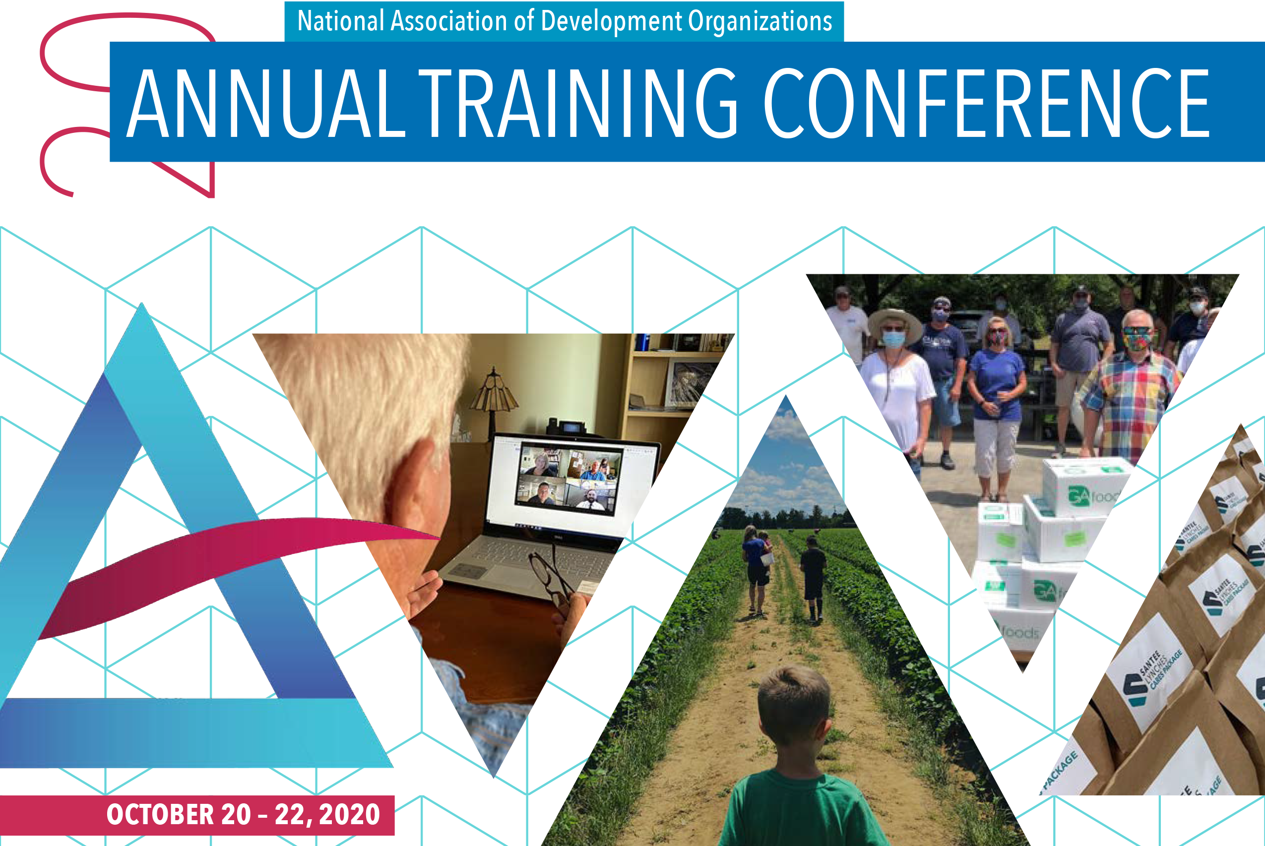EMDC Speaks at NADO's 2020 Virtual Annual Training Conference