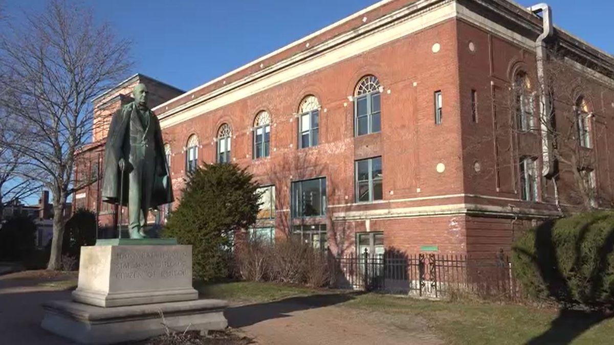 Downtown Bangor building sold to developer