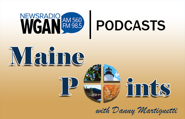 Maine Points: Maine's Connecting with Opportunities Initiative
