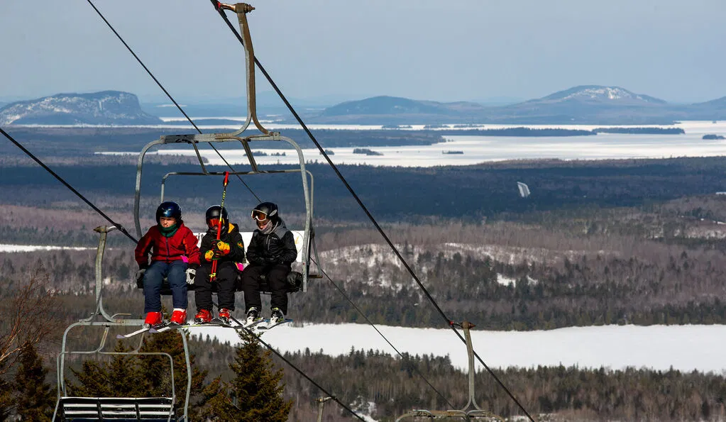 TIF could be part of Moosehead Lake ski resort project