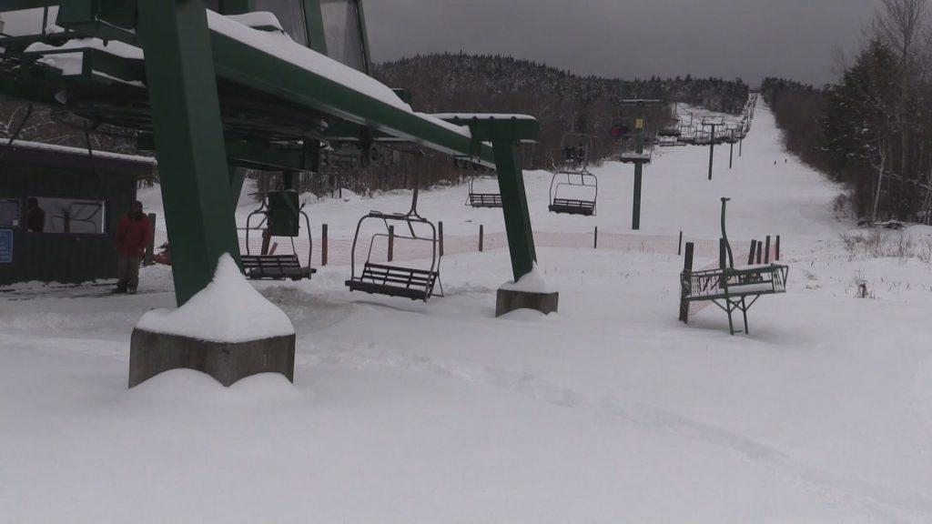 $135 million approved for Moosehead Lake ski resort