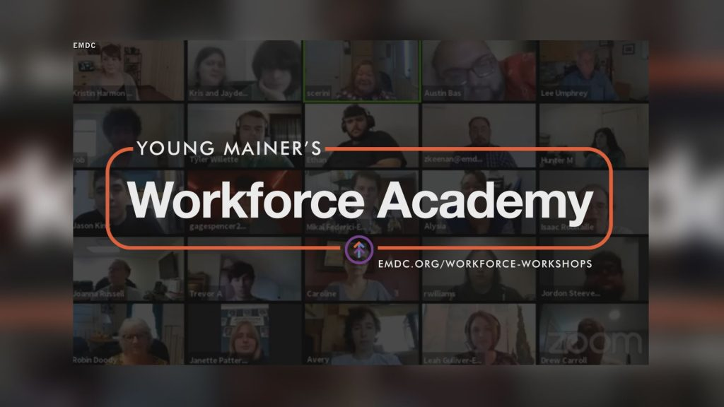 EMDC connects young adults to jobs in state